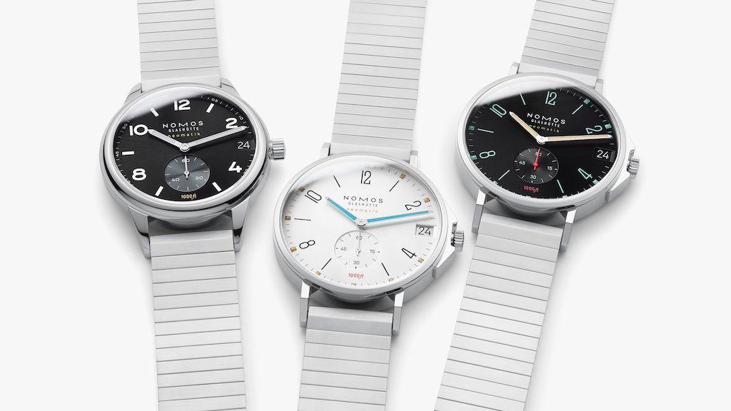 96c79b3c3b NOMOS Glashütte—the finest mechanical watches