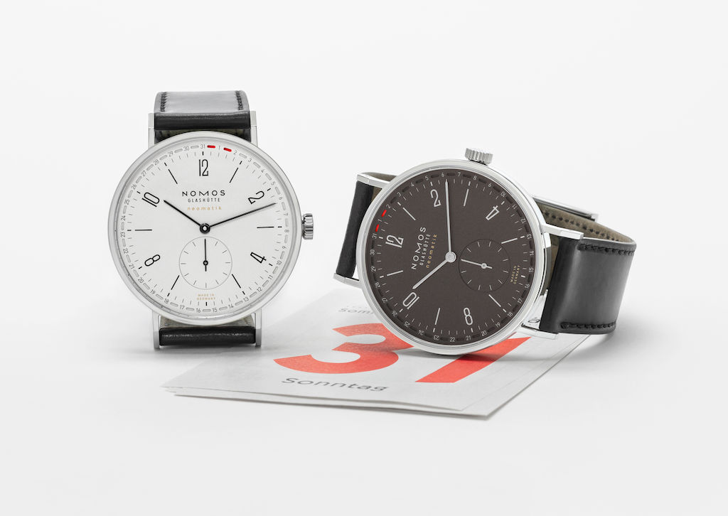 NOMOS Glashütte—the finest mechanical watches 0dd32066f84