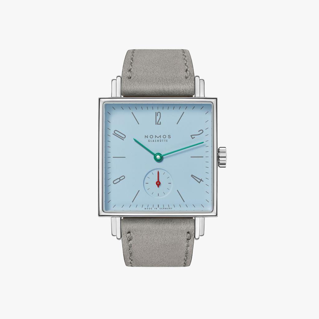 aed37e5b731d NOMOS Glashütte—the finest mechanical watches