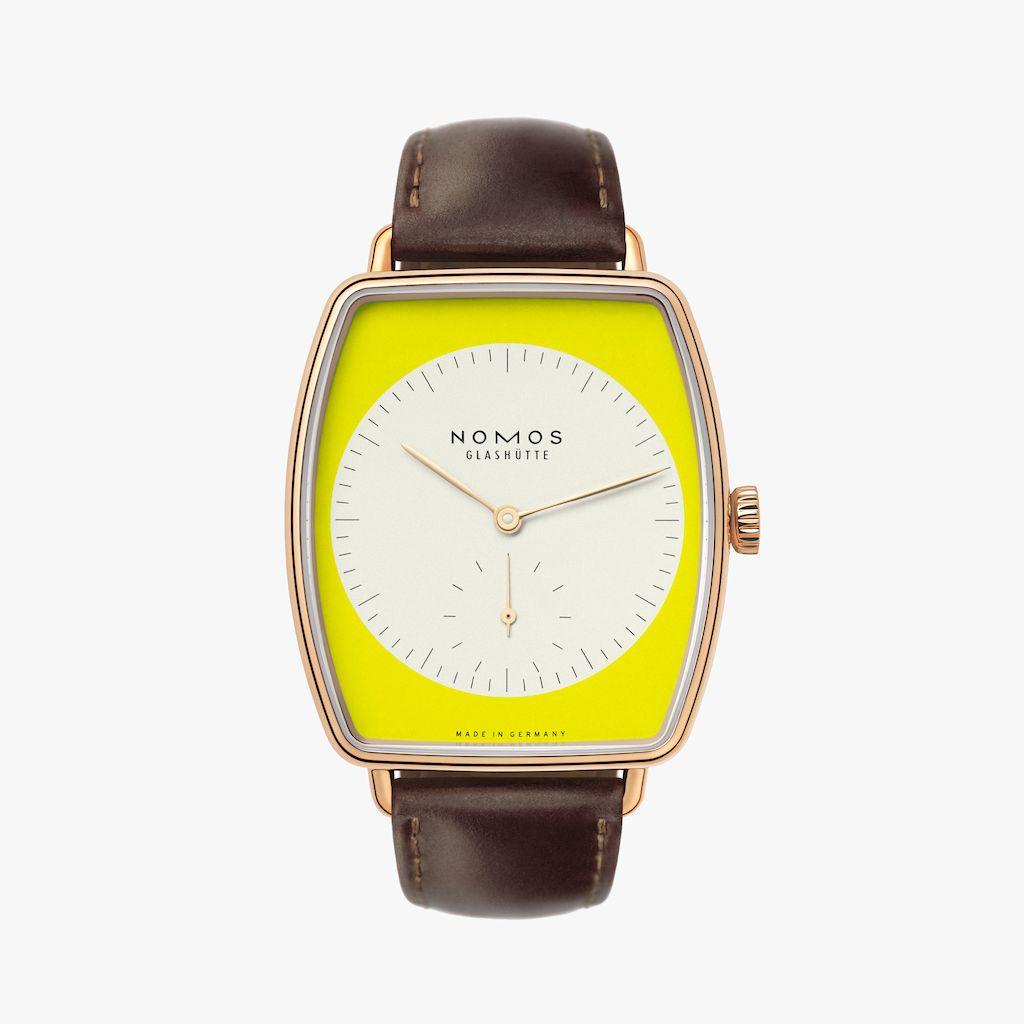 6535b54a586 NOMOS Glashütte—the finest mechanical watches