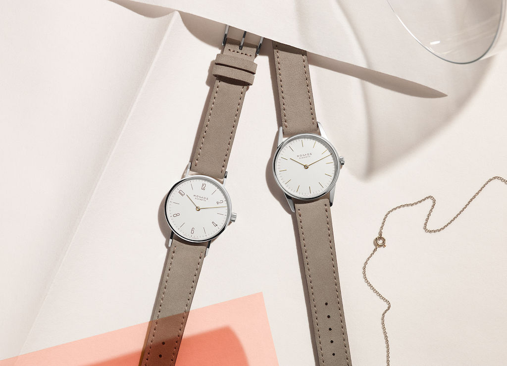 c66c4a40e3a3 NOMOS Glashütte—the finest mechanical watches
