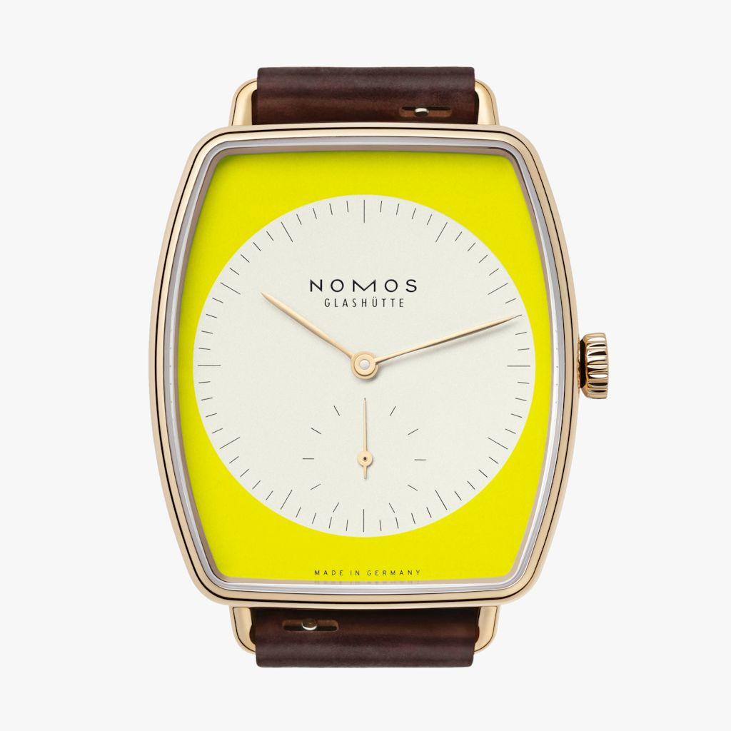 NOMOS Glashütte – feinste mechanische Uhren