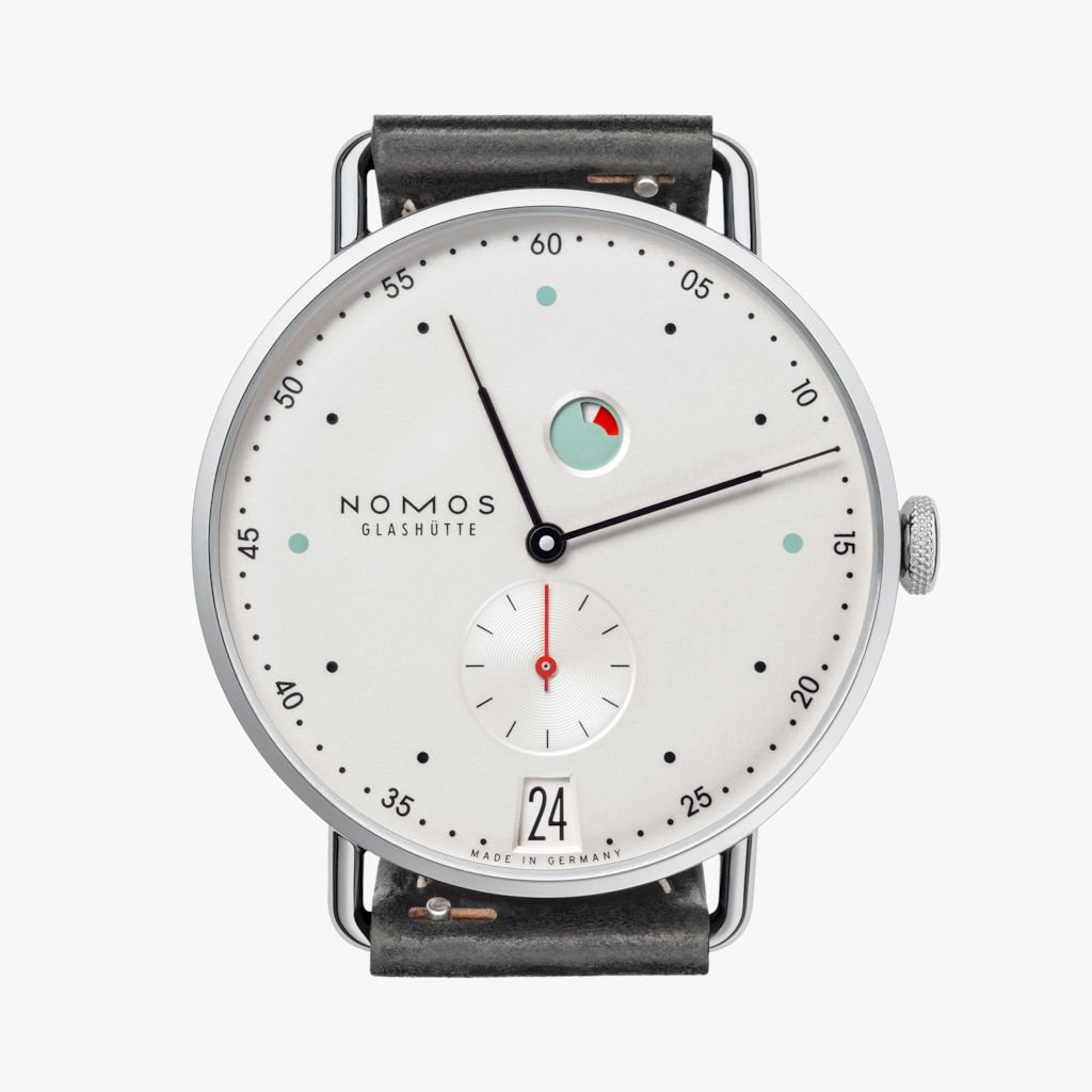 NOMOS Glashütte—the finest mechanical watches 0c3ea7a5209
