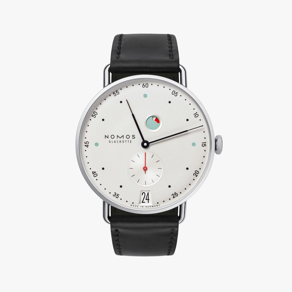 864b316c9f1 NOMOS Glashütte—the finest mechanical watches