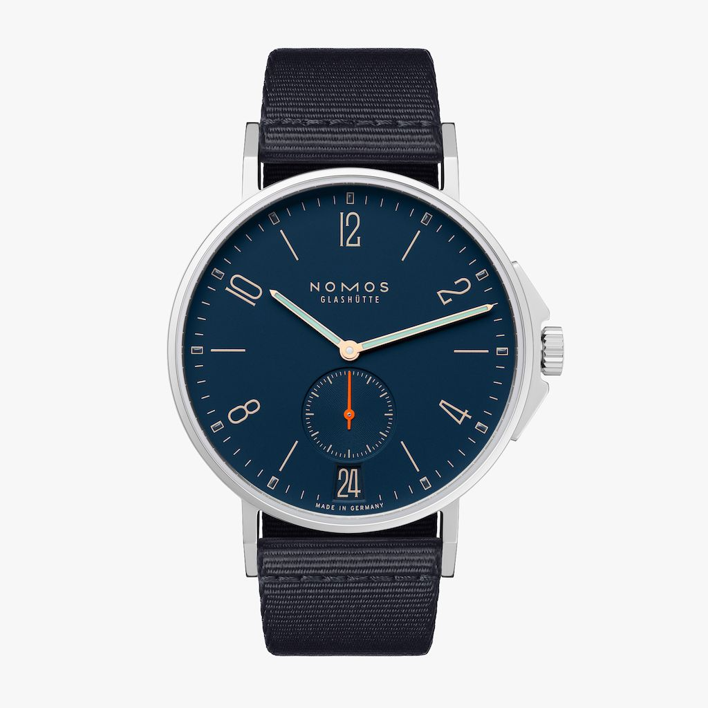 e03bb4198dc0 NOMOS Glashütte—the finest mechanical watches