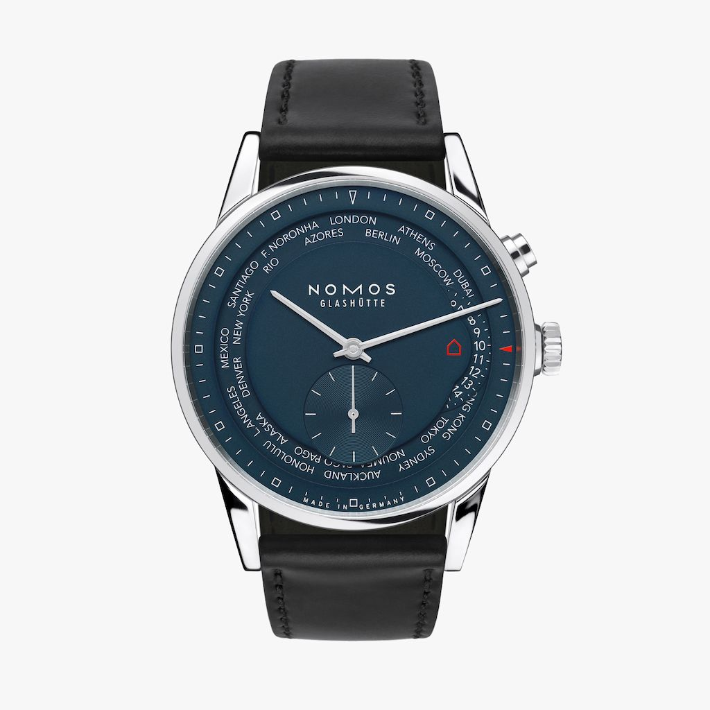 5a97ae20c3f3 NOMOS Glashütte—the finest mechanical watches
